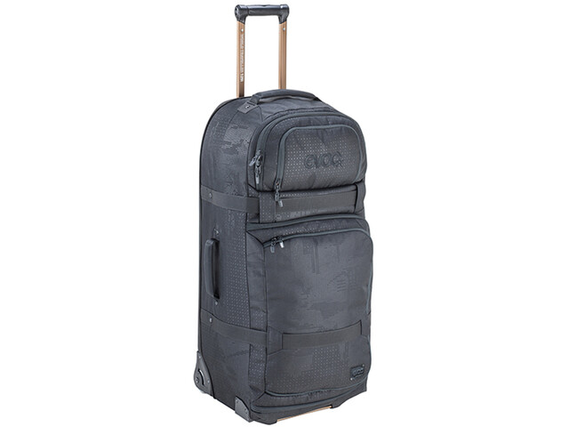 EVOC World Traveller Rejsetasker 125l sort
